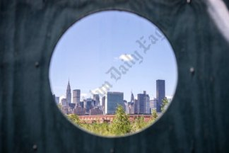 Greenpoint, July 2018 - Brooklyn Archive