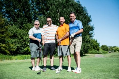 Kings County Criminal Bar Association Golf Outing 07/19/2018 - Brooklyn Archive