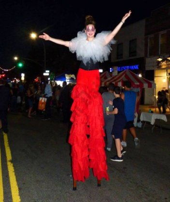 Summer Stroll on 3rd Avenue 07/17/2017 - Brooklyn Archive