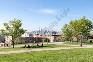 Sunset Park, May 2018 - Brooklyn Archive