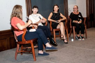 Real Estate Roundtable at the Brooklyn Historical Society 09/18/2018