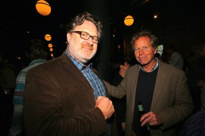 OSA Honors at Wythe Hotel 10/18/2018 - Brooklyn Archive