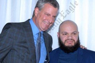 Thomas Jefferson Democratic Club Awards Dinner 11/18/2018 - Brooklyn Archive
