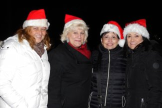 Shore Road Tree Lighting 11/30/2018 - Brooklyn Archive