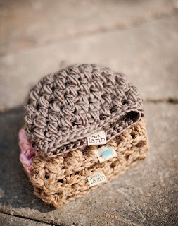 Crocheted Hats for Preemies – Rosie's Cosies