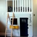 Bunk Play House