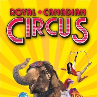 SPECTAC! 2015 -The Royal Canadian Circus