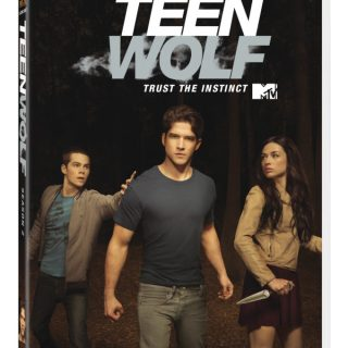 Teen Wolf: Season 2 – Giveaway