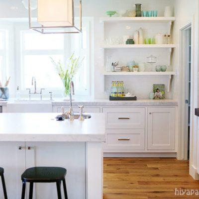 Floating Shelves – Ideas & Inspiration