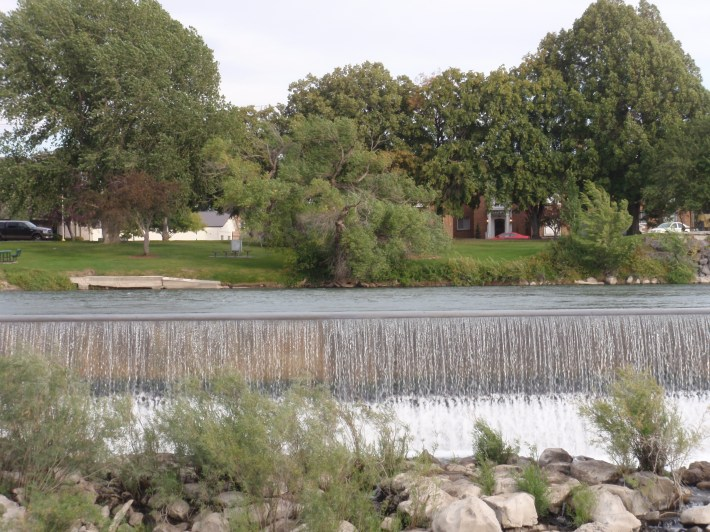 Idaho Falls Greenbelt