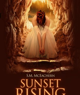 Sunset Rising – Book Review