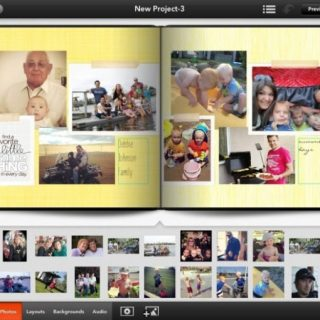 The Best Way To Make Photobooks – Shutterfly's new app!