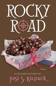 Rocky Road By Josi Kilpack