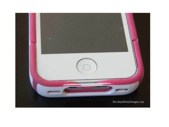 before phone