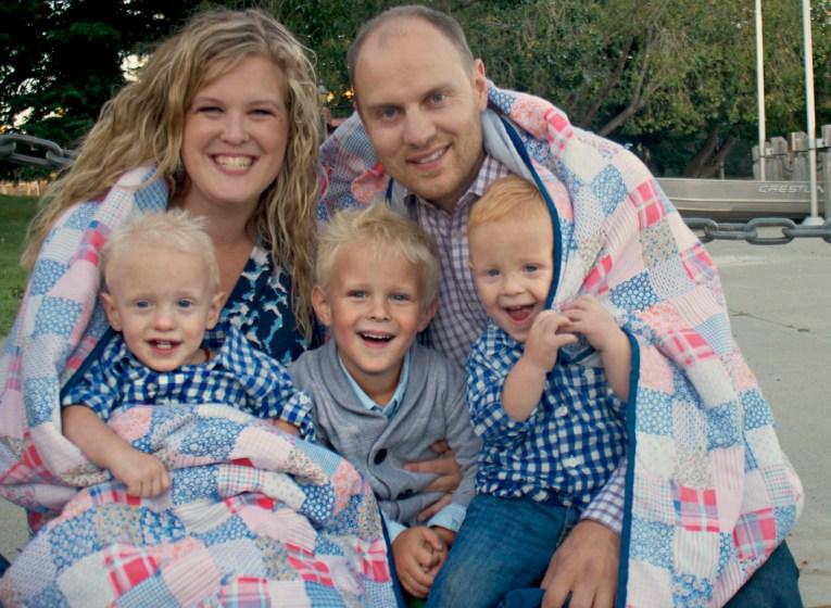 Alberta Family Day 2014