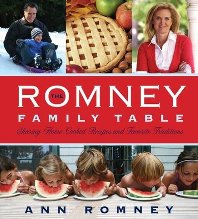 RomneyTable