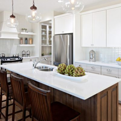 Modern Meets Traditional – Showhome Sunday