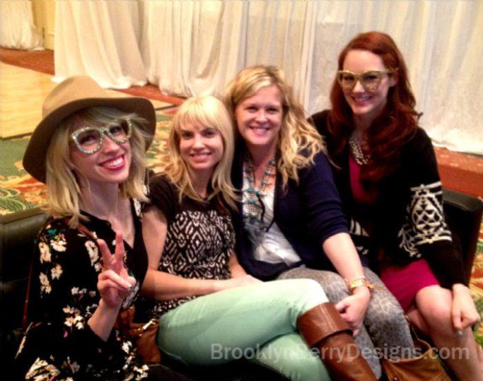 Girls With Glasses - Alt Summit