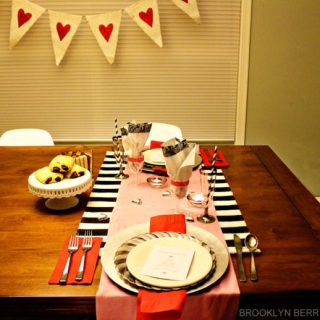 Tips To Plan A Romantic Dinner for 2