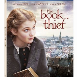 The Book Thief Review & Giveaway