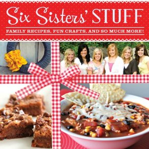 Six Sisters Cook Book