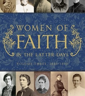 Book Review: Women of Faith Vol. 3