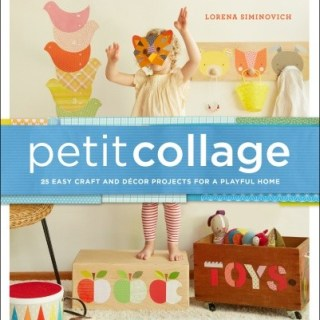 Book Review: Petit Collage by Lorena Siminovich