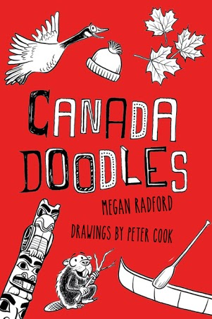 Canada Doodles