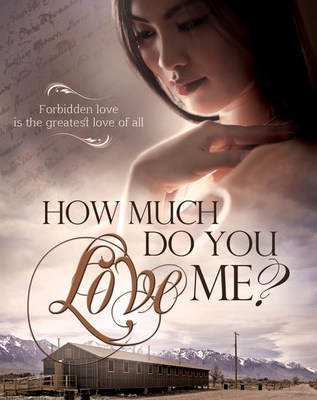 Book Review: How Much Do You Love Me