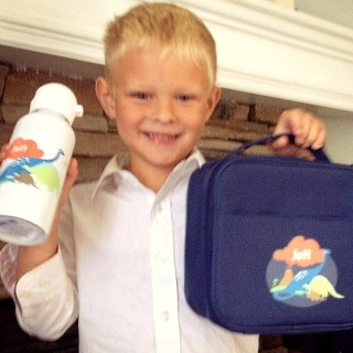 Stuck On You – Kids Products & Labels