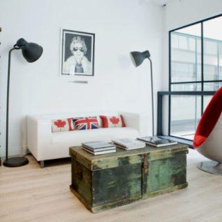 Unique Office Design In Calgary