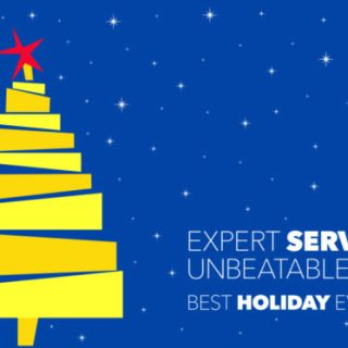 Dream Big With Best Buy #HintingSeason #OLEDatBestBuy
