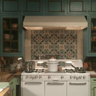 Netflix Original Bloodline Interiors – Rayburn House