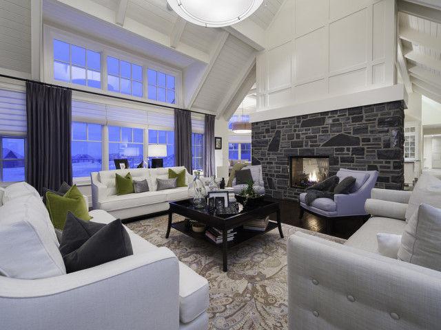Leonardo DiCaprios Calgary House