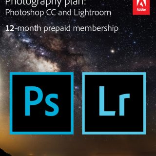 Adobe Creative Cloud Photography Plan @Bestbuy @creativecloud