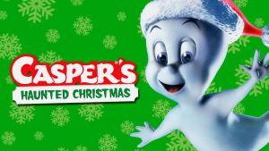 Casper Christmas Family Christmas Shows on Netflix