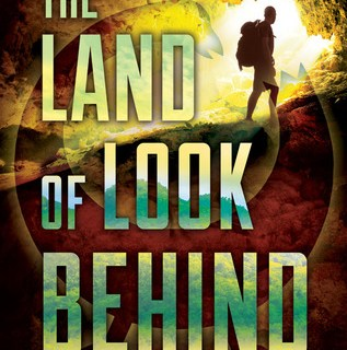 Book Review: The Land Of Look Behind