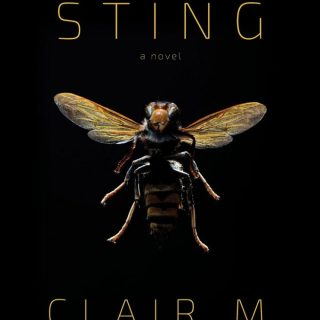 Book Review: Silent Sting Clair M Paulson
