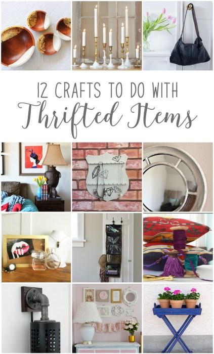12MonthsofDIY-April-Thrifted-DIY-Craft-Ideas