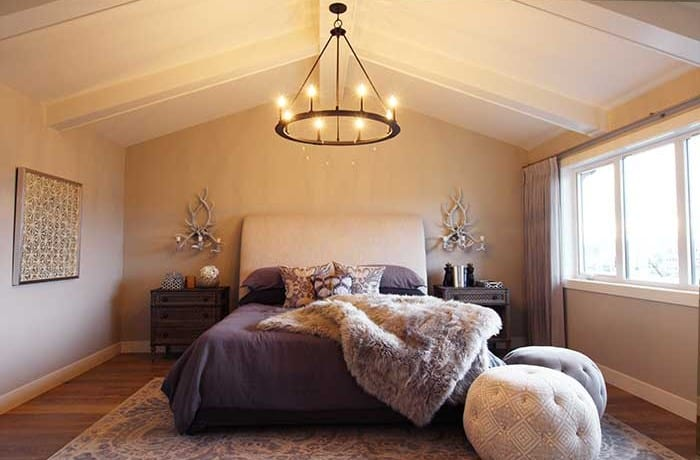 Master-Bedroom rustic modern