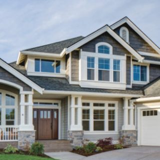 Design Your Home Exterior #LPSmartSide