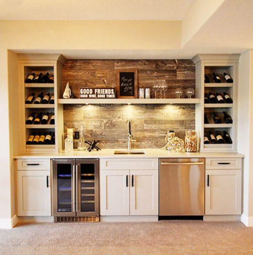Basement Wine Bar