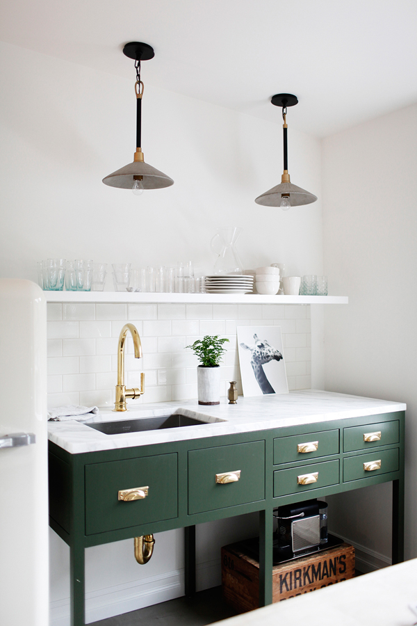 15 Ideas For Decorating With Hunter Green Brooklyn Berry