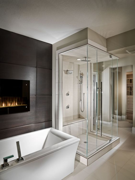 large-shower-door-handle