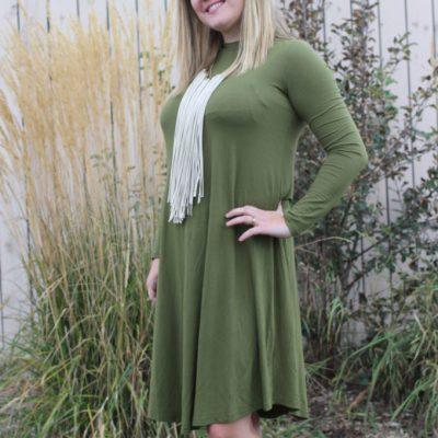 Fashion Friday – Remi Swing Dress