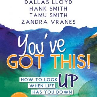 Book Review: You've Got This