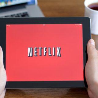 Travel With Netflix