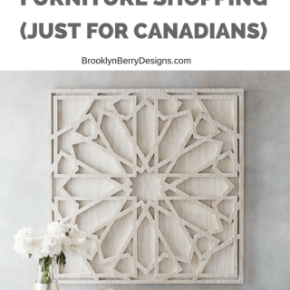 The Online Shopping Guide for Home Decor Canada
