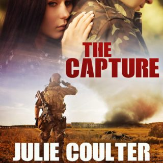The Capture by Julie Coulter Bellon Book Tour