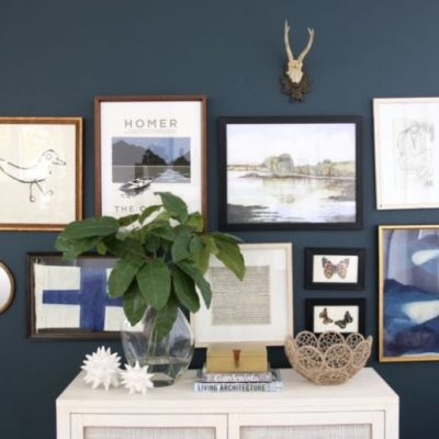 Great Places For Affordable Wall Art